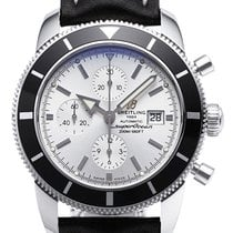 Breitling Superocean Heritage Chronograph 46 A1332024.G698.442...
