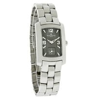 Baume & Mercier Hampton Milleis Ladies Grey Dial Swiss...