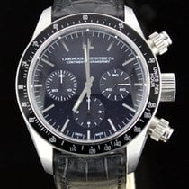 Chronographe Suisse Cie Continental Grandsport 45mm