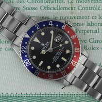 Rolex GMT MasterFull Set Double Punched Papers