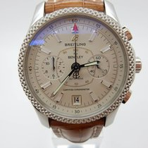 Breitling For Bentley Mark VI P26362