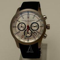 Porsche Design Men's P6612 Dashboard PTC Watch