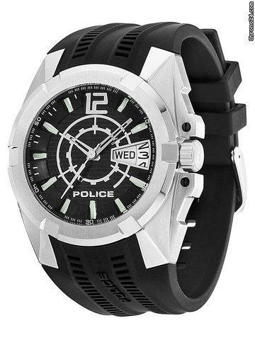 Police Herrenuhr RADICAL P12154JS-02