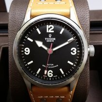 Tudor Heritage Ranger Calf Bund Strap Version [NEW]