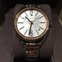 Chaumet Liens Automatic Steel Gold Diamonds