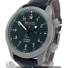 Bremont MB II/AN Anti-Shock Watch - MBII/AN
