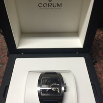 Corum Ti-Bridge limited edition of 500