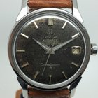 Omega Constellation Chronometer Vintage Tropical Dial