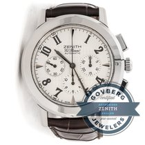 Zenith El Primero Port Royal V Chronograph 01/02.0451.400