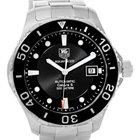 TAG Heuer Aquaracer Calibre 5 Steel Mens Watch Wan2110.ba0822