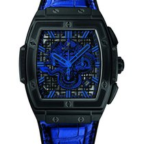 Hublot Spirit of Big Bang Bruce Lee Be Water 601.CI.1190.LR.BLF16