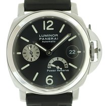 Panerai 40 mm PAM 125 Power reserve 02/2005 art. P63