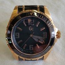 Guess Collection Ceramica Elegant Wristwatch
