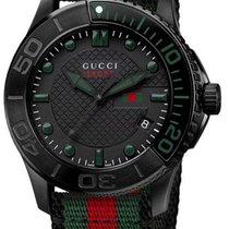 Gucci G-Timeless Men's Watch YA126229