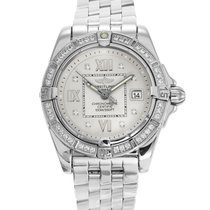 Breitling Watch Galactic 32 A71356