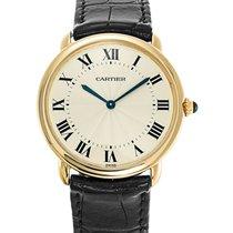 Cartier Watch Ronde Louis W1508951