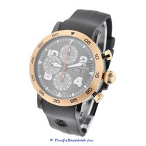 Chronoswiss Timemaster Chronograph CH9045R