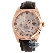 Rolex Oyster Perpetual Sky-Dweller 326135
