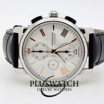 Montblanc 4810 Chronograph Automatic 114855 NEW RN