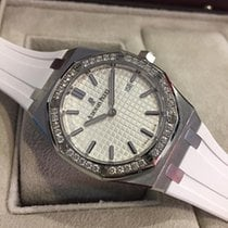 Audemars Piguet Royal Oak Lady Diamond Quartz