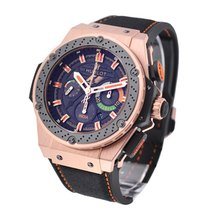 Hublot 703.OM.1138.NR.FMI11 F1 King Power India - Rose Gold...