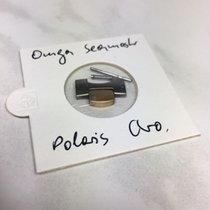 Omega Seamaster Polaris Titan/Gold Glied 17 mm