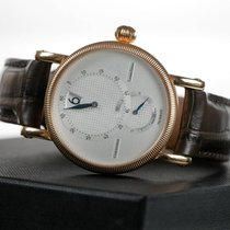 Chronoswiss Regulateur 30 Limited Edition Rose Gold 750