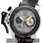 Graham Chronofighter Oversize Overlord Mark Four Limited...