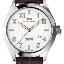 Glycine Incursore III 44mm automatic