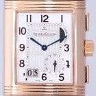 Jaeger-LeCoultre Reverso Grande Gmt Rose Gold Watch 240.2.18