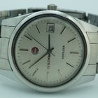 Rado Voyeger Mens 606.3252.4 Automatic Silver Dial Swiss Date
