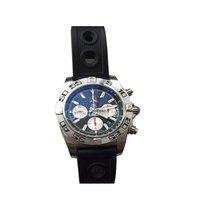 Breitling AB042011|F561|200S|A20D.2 CHRONOMAT 44MM GMT...