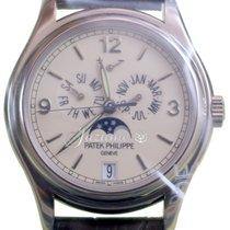 Patek Philippe 5146G-001 Complications Annual Calendar Moon...