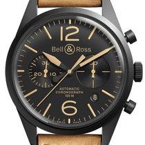 Bell & Ross Vintage BR Heritage