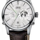 Oris Greenwich Mean Time Limited Edition Mens Watch