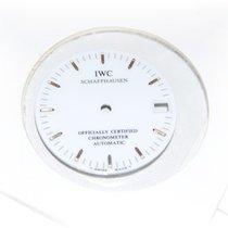IWC Zifferblatt für Automatic mit Zeiger