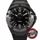 IWC Ingenieur Automatic AMG Black Series Ceramic Ref. IW322503...