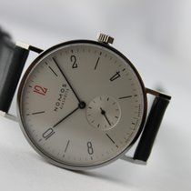 Nomos Tangente 38 für Doctors Without Borders USA
