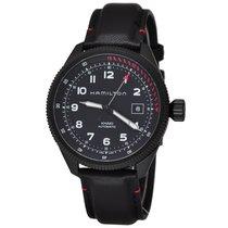 Hamilton Khaki Aviation H76695733 Watch