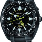 Seiko Herrenuhr Prospex Kinetic GMT, SUN047P1