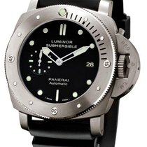 Panerai Men's Watch PAM00305