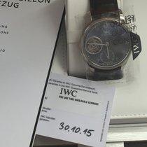 IWC Portugieser Tourbillon 750 Weissgold IW546301 neu, NP...