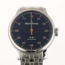 Meistersinger No 03 - AM904 Box/Papers
