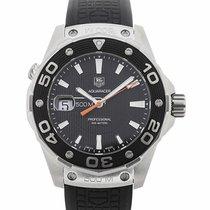 TAG Heuer Aquaracer 43 Quartz Date