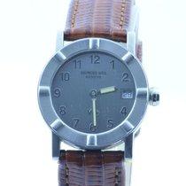 Raymond Weil Damen Uhr W1 30mm Stahl/stahl Silber