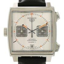 TAG Heuer Heuer Monaco Chronograph