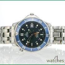 Omega Seamaster 300 Co-Axial GMT 41 mm  Professional