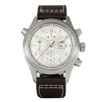 IWC Spitfire Doppelchronograph IW371343