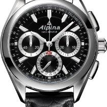 Alpina Geneve Alpiner 4 Flyback Chronograph AL-760BS5AQ6...