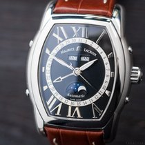 Maurice Lacroix Masterpiece Moonphase Day-Date